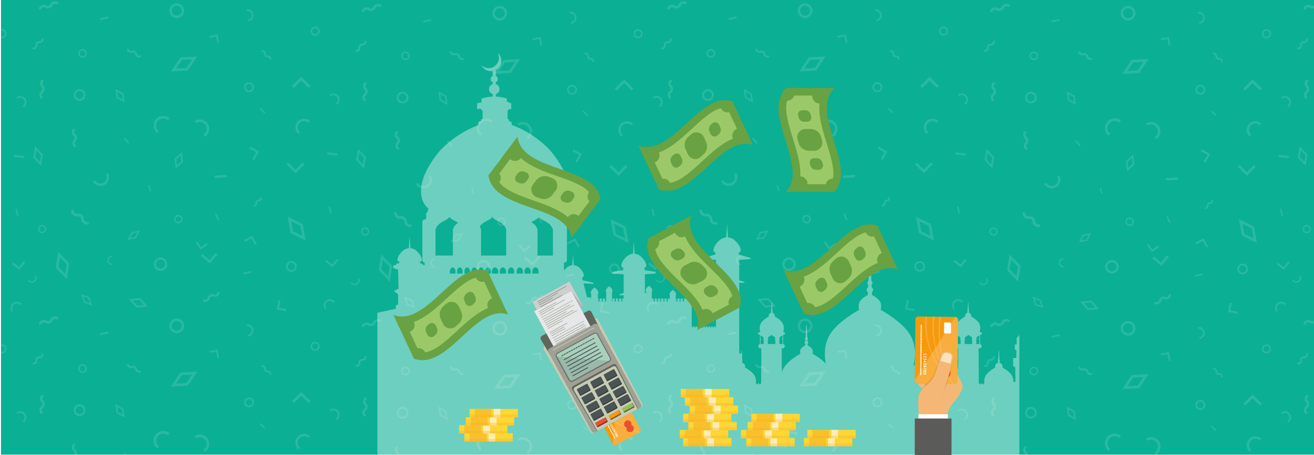 bloghow-islamic-banking-works